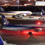武漢から邦人救出用チャーター機はなぜ全日空ANAなの?その理由は定期便?
