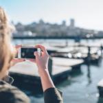 iPhoneカメラ写真(写メ)シャッター音を消す【CAMERA0】広告なし