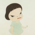【日向坂46】ソンナコトナイヨの歌詞で奈良美智の絵って何&誰?【画像】