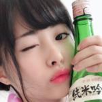 佐藤望美がお酒が飲めない理由を有吉反省会で!お尻押しの日本酒グラドル
