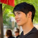 岡田健史は小学生で不良だった?写真(フィルムカメラ)とお肉に夢中!