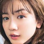 【永野芽郁】高校大学(学歴)はどこ?ドラマやCMの経歴が凄い!