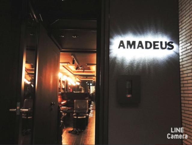 三軒茶屋 ピアノラウンジ AMADEUS
