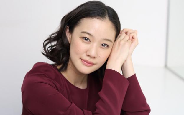 蒼井優 女優20周年