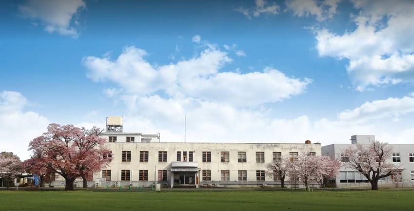 太陽の子 茨城県笠間市 筑波海軍航空隊記念館 京都大学の物理学研究室