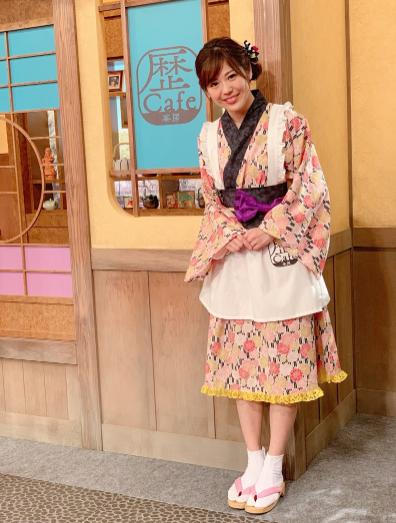 小日向えり 高校講座 世界史』(放送:2012年4月〜2014年3月)