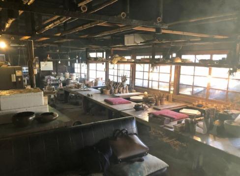太陽の子 茨城県笠間市 久野陶園は京都大学の物理学研究室