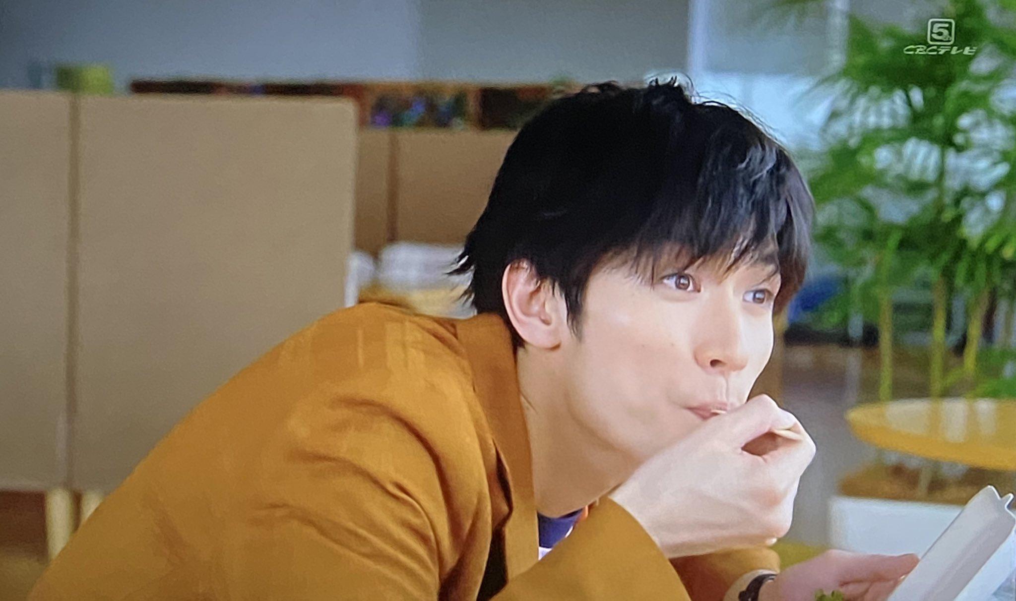 カネ恋 ランチ 慶太