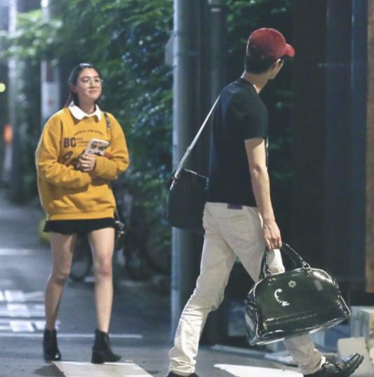 三吉彩花三浦春馬201805フライデー