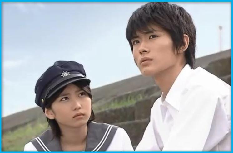 三浦春馬16歳 2006年 ドラマ「14歳の母」