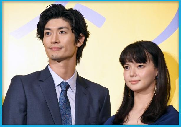 三浦春馬29歳 2019年9月 映画「アイネクライネナハトムジーク」