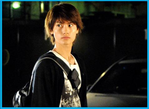 三浦春馬18歳 2008年 映画「ブラッディ・マンデイ」