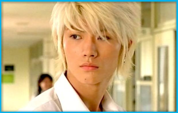 三浦春馬17歳 2007年 映画「恋空」