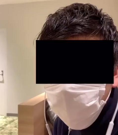 【顔画像】三浦春馬の現マネージャー 島貫さん