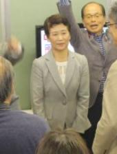 20171022 菅真理子夫人