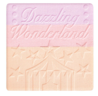 JILL STUART Beauty2020 dazzling wonderland ダズリングワンダーランドトーンアップ フェイスパウダー
