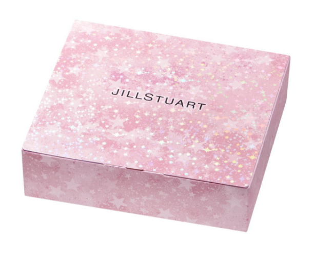 JILL STUART Beauty2020 dazzling wonderlandプレゼントボックス(ダズリングワンダーランド) M