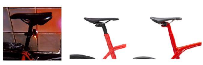 三浦春馬愛用自転車サドル trek比較