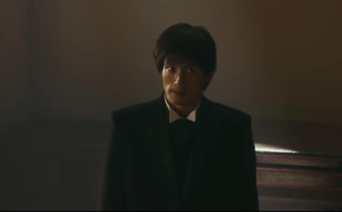 天外者 てんがらもん 神戸税関 三浦春馬
