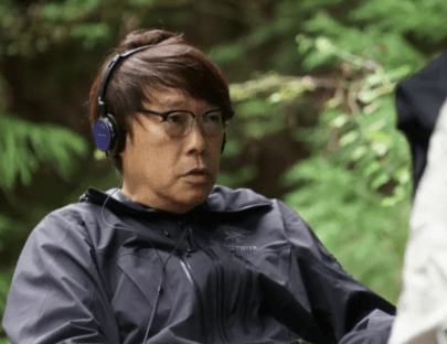 田中光敏監督 てんがらもん