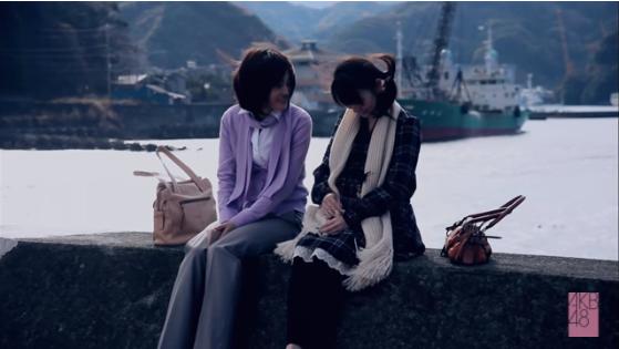 10年桜 AKB48