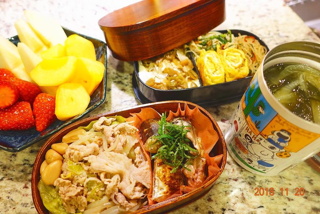 前田敦子 勝地涼 インスタグラム お弁当