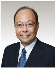 谷脇 康彦超客員教授